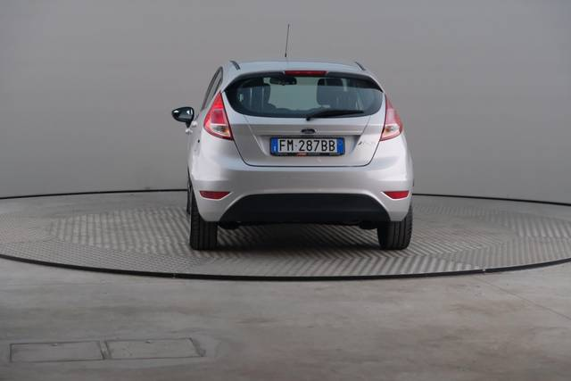 Ford Fiesta 1.2 60cv Business-360 image-13