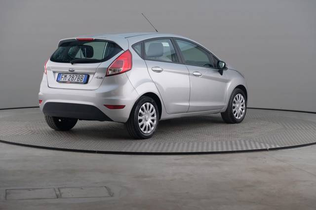 Ford Fiesta 1.2 60cv Business-360 image-17