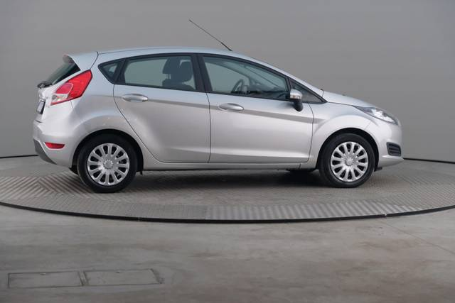 Ford Fiesta 1.2 60cv Business-360 image-21