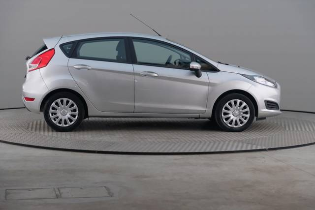Ford Fiesta 1.2 60cv Business-360 image-22
