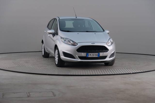 Ford Fiesta 1.2 60cv Business-360 image-30