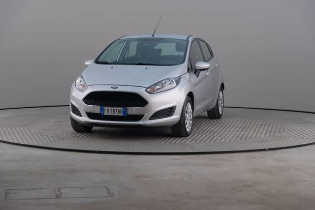 Ford Fiesta 1.2 60cv Business-360 image-33