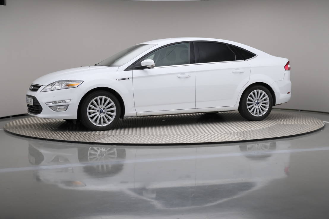Ford Mondeo 2.0TDCi Limited Edition 140, 360-image2