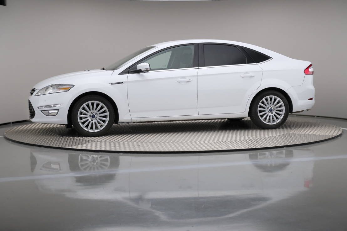 Ford Mondeo 2.0TDCi Limited Edition 140, 360-image3