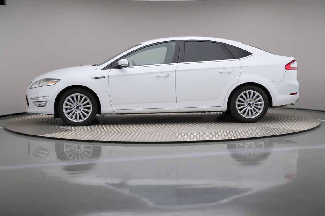 Ford Mondeo 2.0TDCi Limited Edition 140, 360-image4