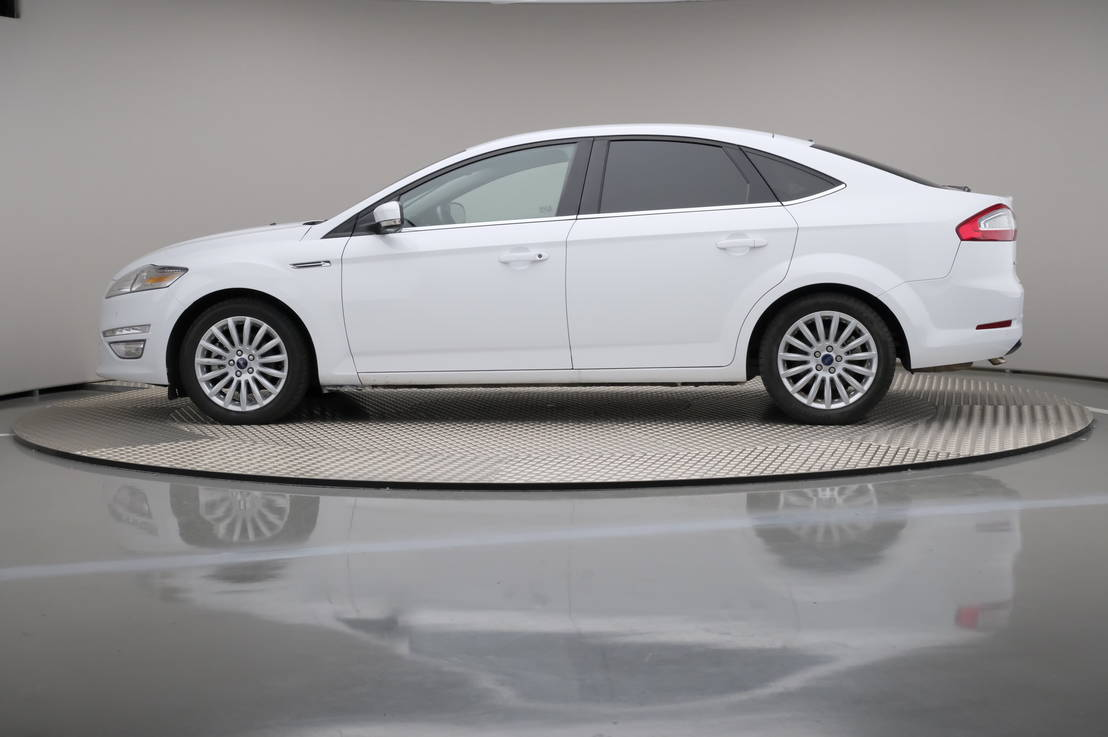 Ford Mondeo 2.0TDCi Limited Edition 140, 360-image5