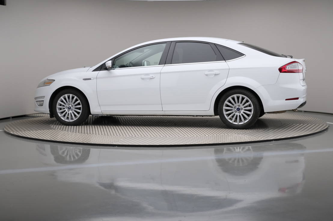 Ford Mondeo 2.0TDCi Limited Edition 140, 360-image6