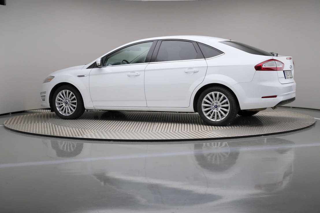 Ford Mondeo 2.0TDCi Limited Edition 140, 360-image7