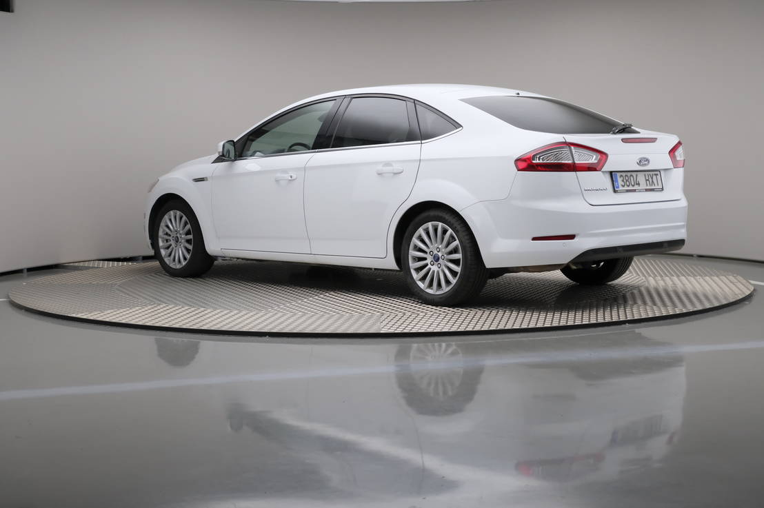 Ford Mondeo 2.0TDCi Limited Edition 140, 360-image9