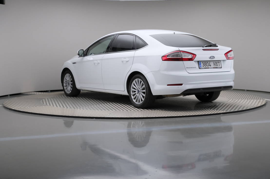Ford Mondeo 2.0TDCi Limited Edition 140, 360-image10