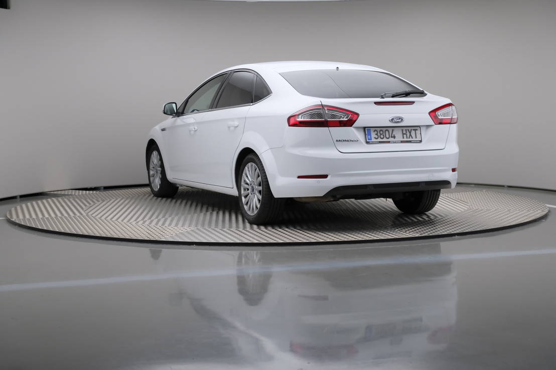 Ford Mondeo 2.0TDCi Limited Edition 140, 360-image11