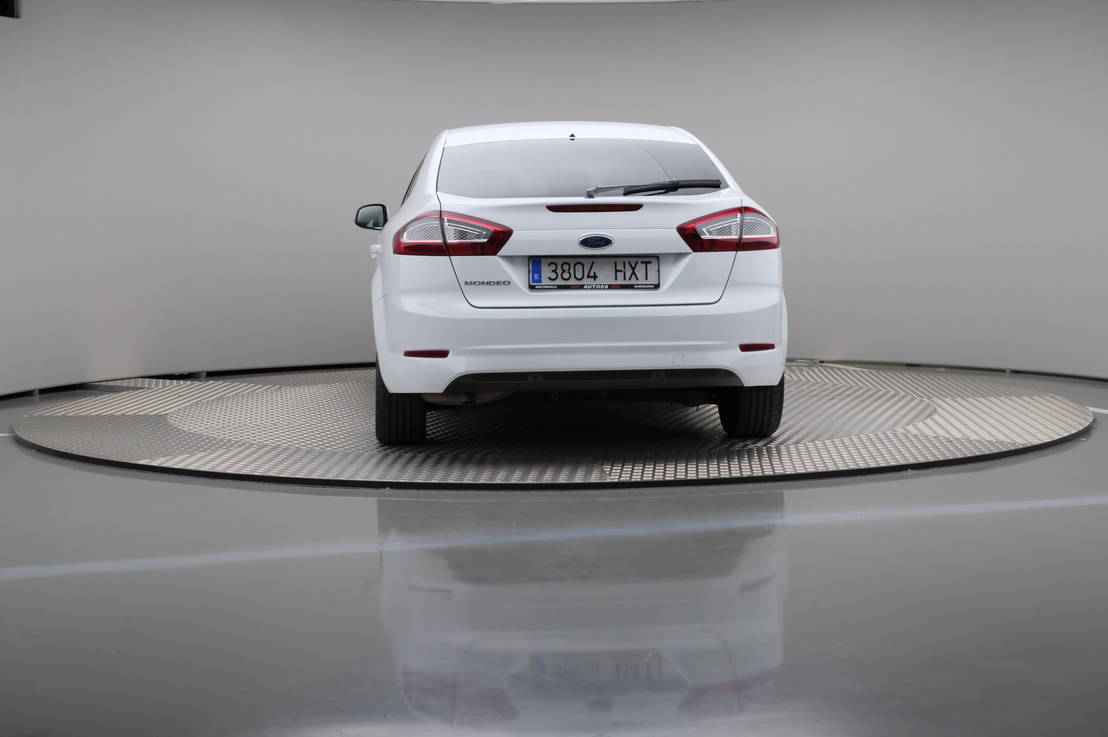 Ford Mondeo 2.0TDCi Limited Edition 140, 360-image13
