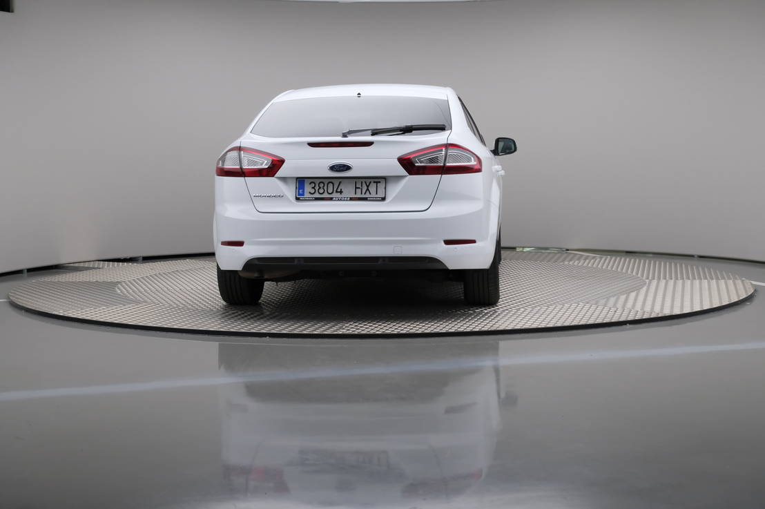 Ford Mondeo 2.0TDCi Limited Edition 140, 360-image14