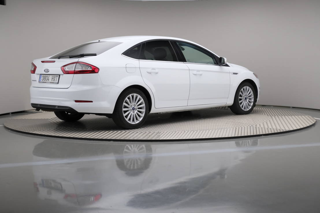 Ford Mondeo 2.0TDCi Limited Edition 140, 360-image18