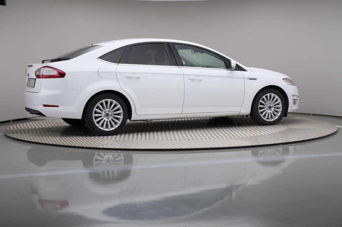 Ford Mondeo 2.0TDCi Limited Edition 140, 360-image20