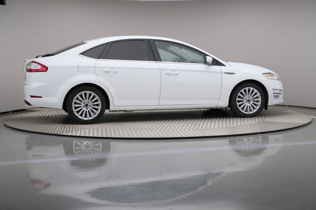 Ford Mondeo 2.0TDCi Limited Edition 140, 360-image21