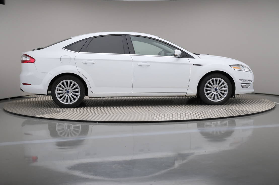 Ford Mondeo 2.0TDCi Limited Edition 140, 360-image22