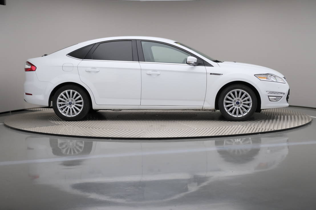 Ford Mondeo 2.0TDCi Limited Edition 140, 360-image23
