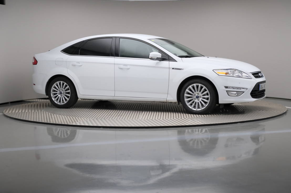Ford Mondeo 2.0TDCi Limited Edition 140, 360-image25