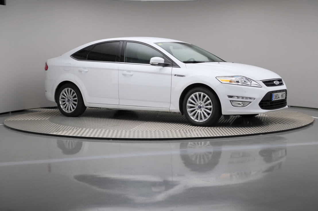 Ford Mondeo 2.0TDCi Limited Edition 140, 360-image26