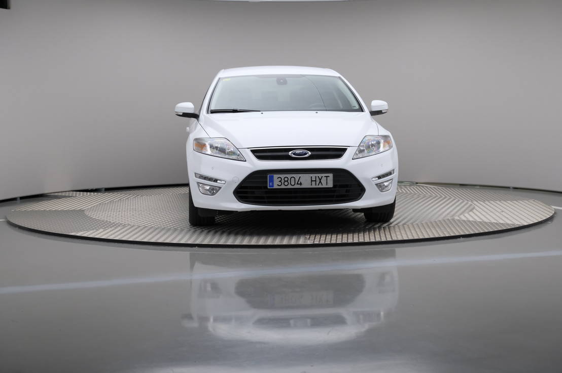 Ford Mondeo 2.0TDCi Limited Edition 140, 360-image31