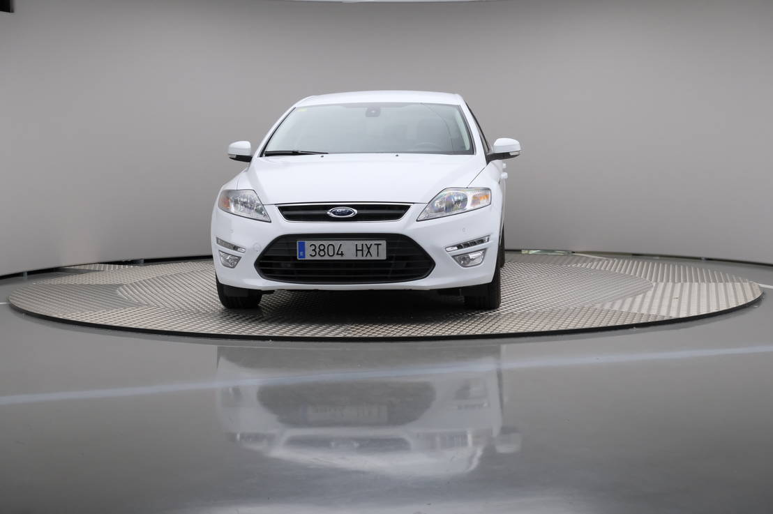 Ford Mondeo 2.0TDCi Limited Edition 140, 360-image32