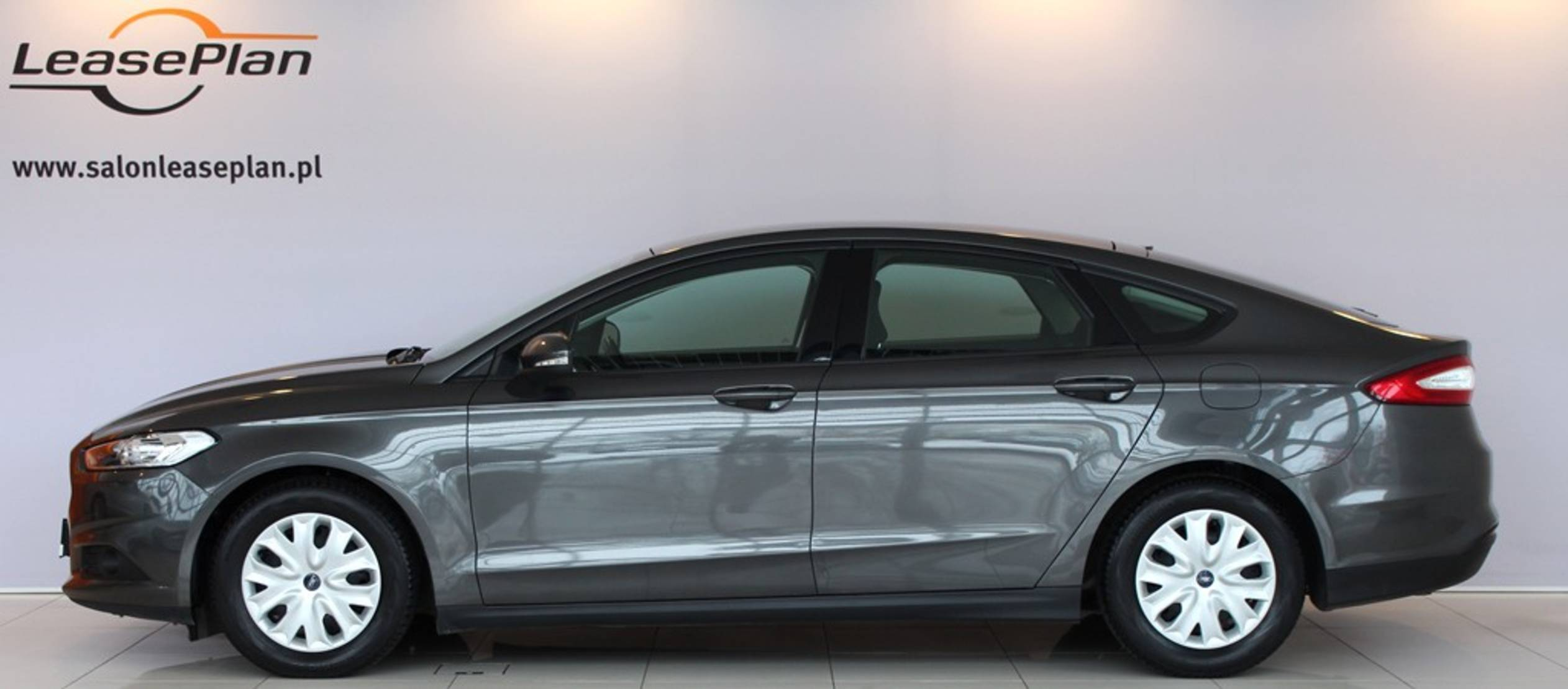 Ford Mondeo 2.0 TDCi ECOnetic Start-Stopp, Business Edition detail2