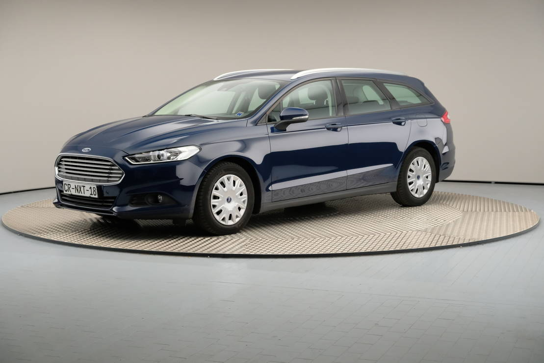 Ford Mondeo Turnier 1.5 Eco Boost Start-Stopp Autom. Trend (563063), 360-image0