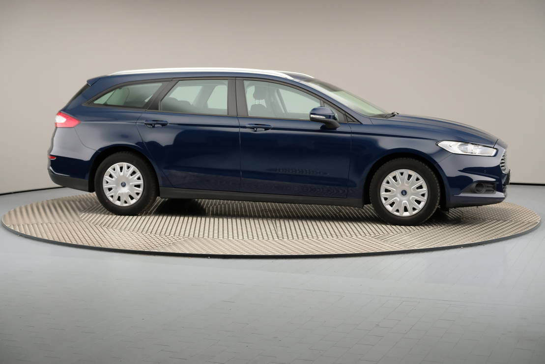 Ford Mondeo Turnier 1.5 Eco Boost Start-Stopp Autom. Trend (563063), 360-image24