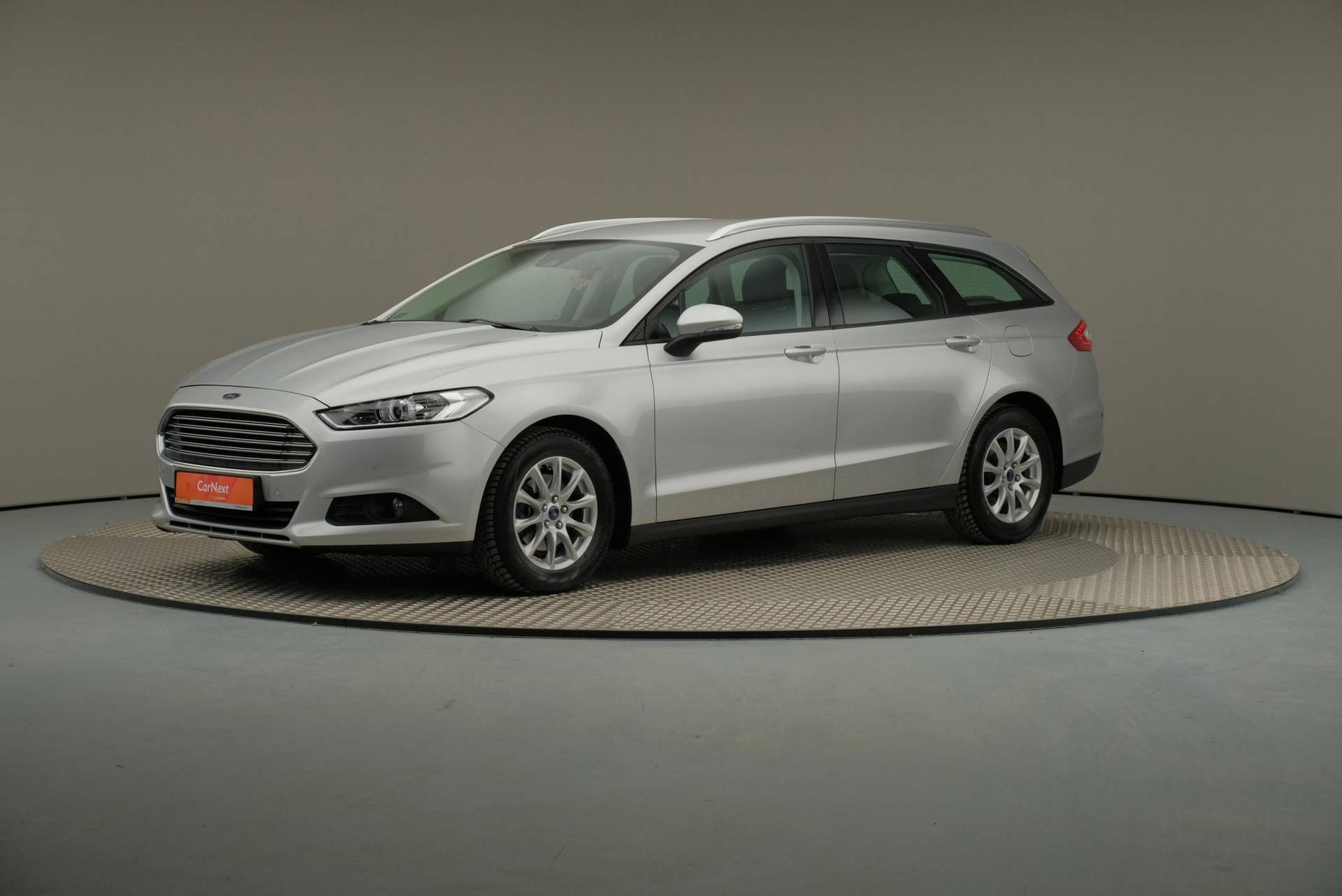 Ford Mondeo Turnier 1.5 Eco Boost Start-Stopp, Trend, 360-image0