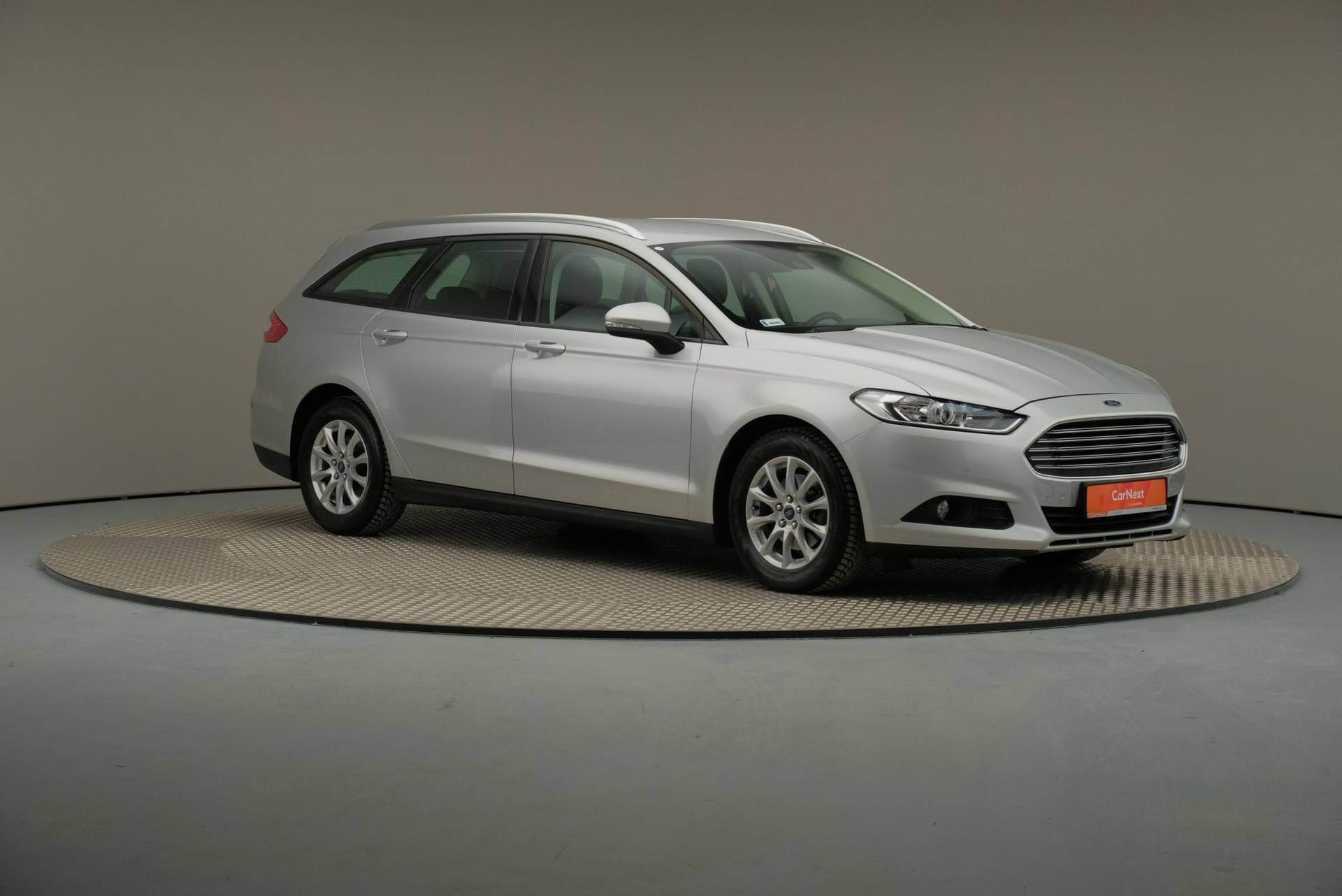 Ford Mondeo Turnier 1.5 Eco Boost Start-Stopp, Trend, 360-image27