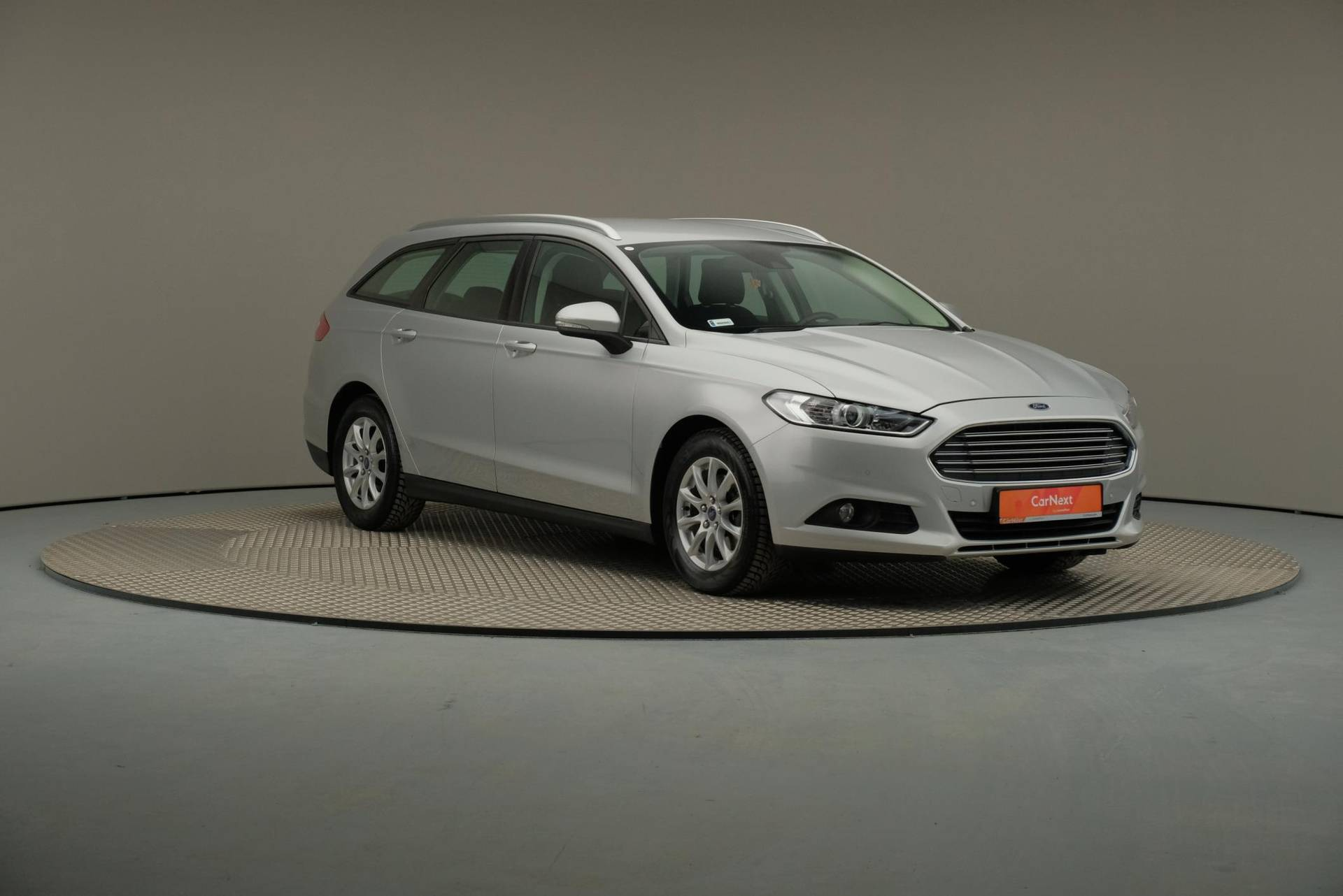 Ford Mondeo Turnier 1.5 Eco Boost Start-Stopp, Trend, 360-image28