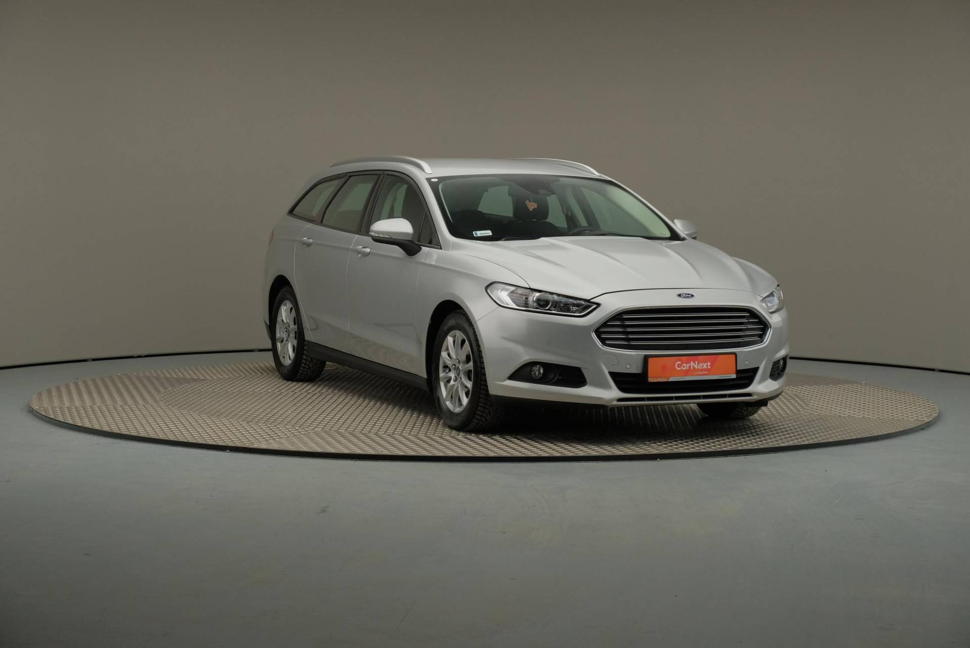 Ford Mondeo Turnier 1.5 Eco Boost Start-Stopp, Trend, 360-image29