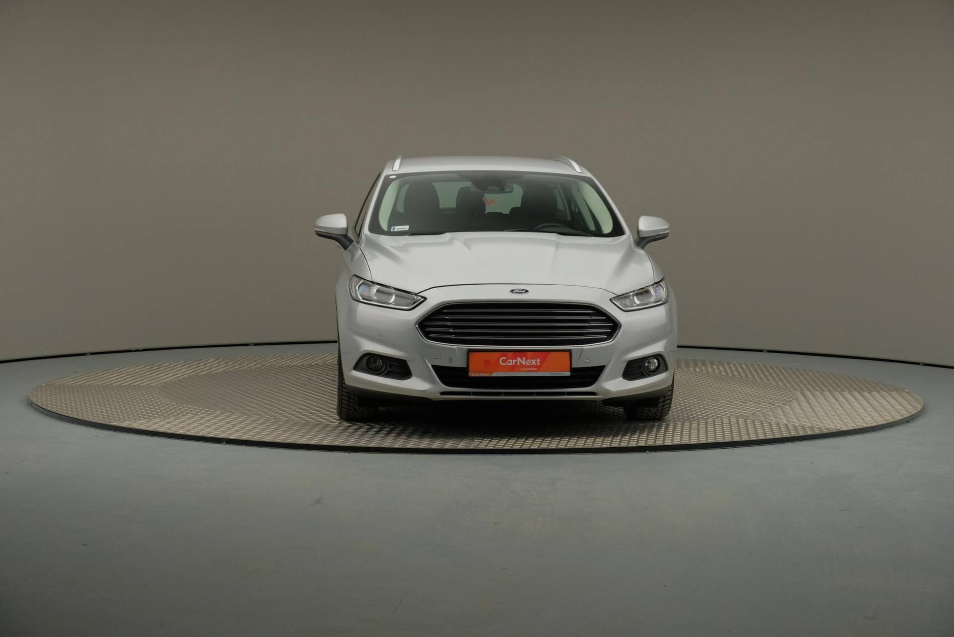 Ford Mondeo Turnier 1.5 Eco Boost Start-Stopp, Trend, 360-image31