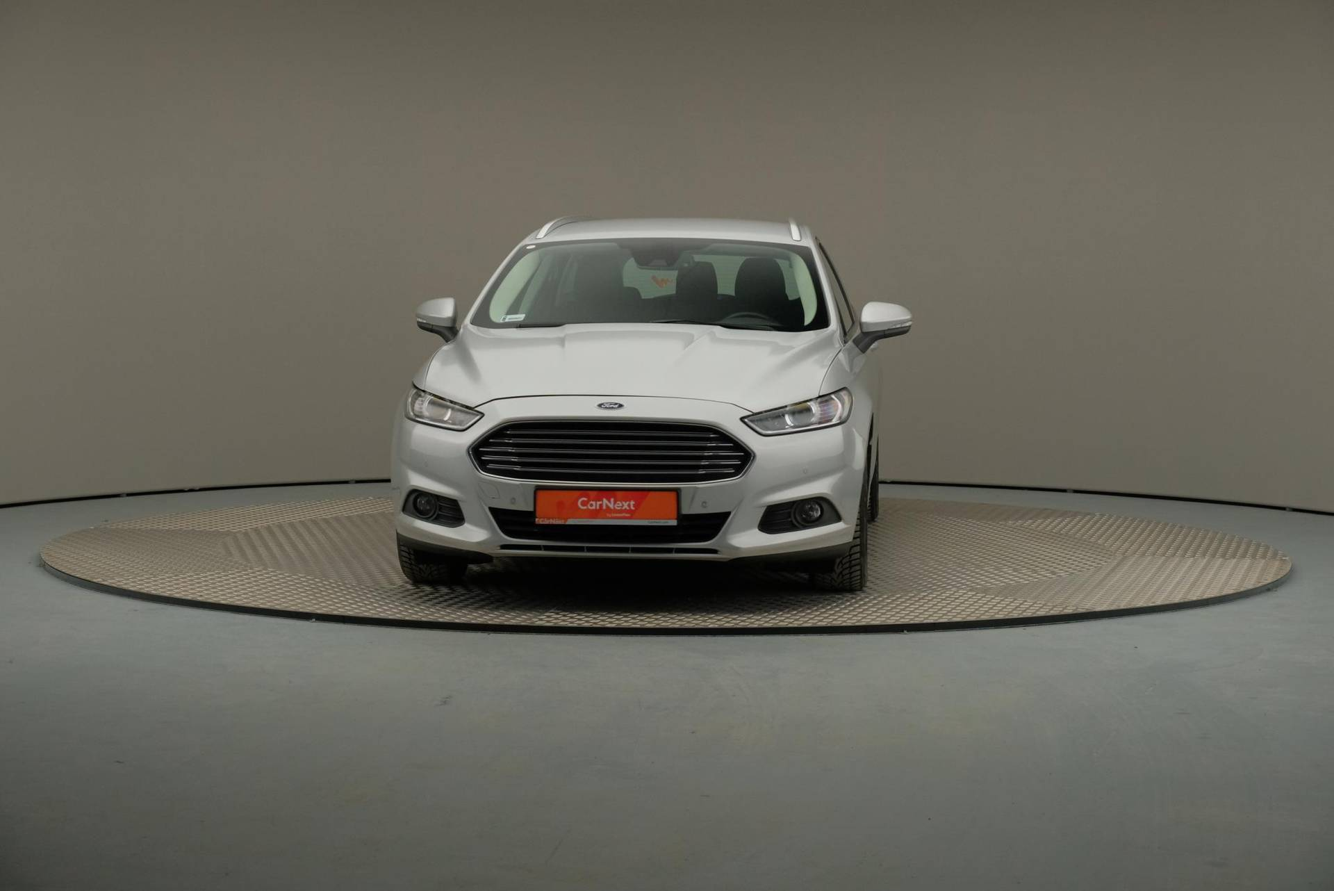 Ford Mondeo Turnier 1.5 Eco Boost Start-Stopp, Trend, 360-image32