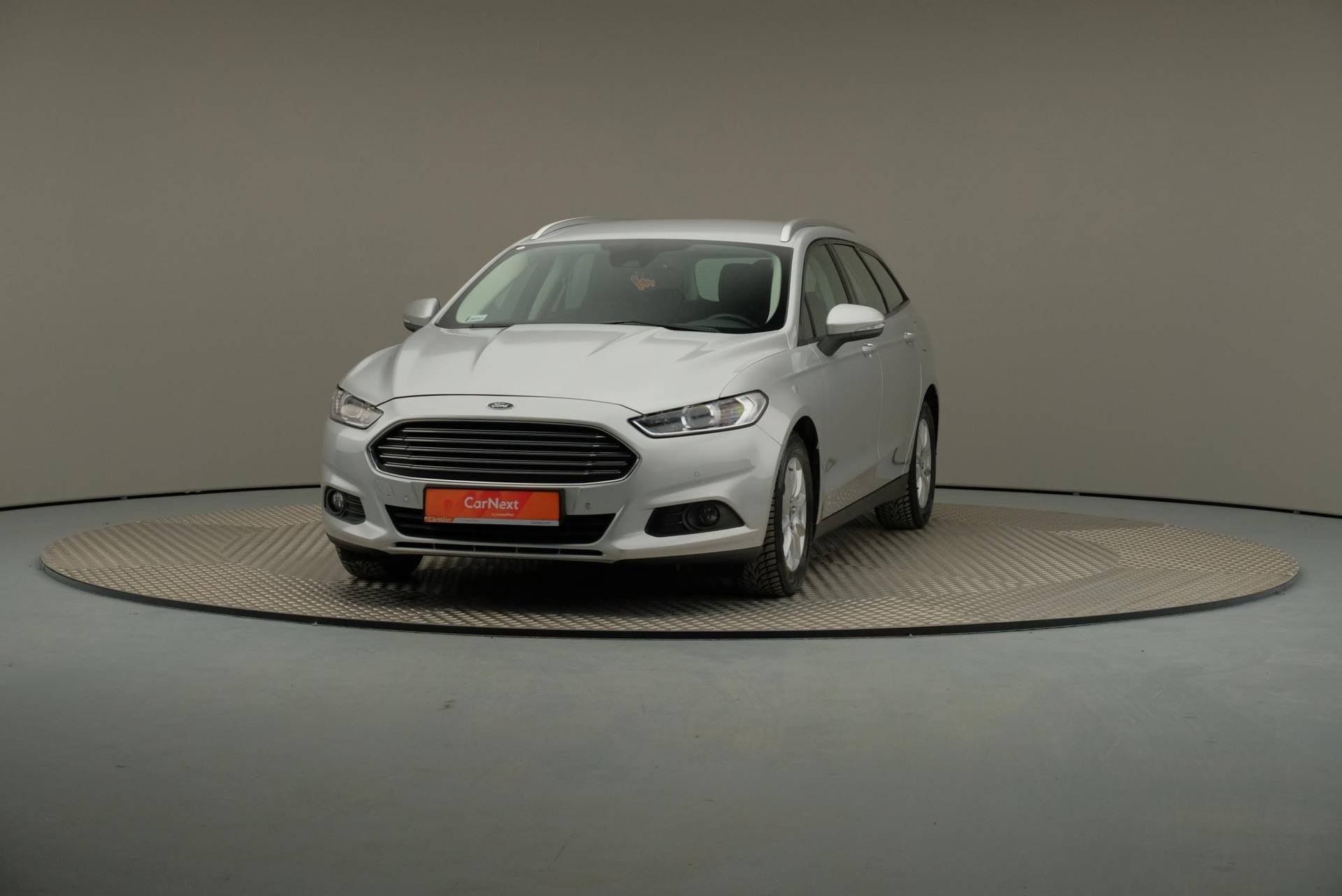 Ford Mondeo Turnier 1.5 Eco Boost Start-Stopp, Trend, 360-image33