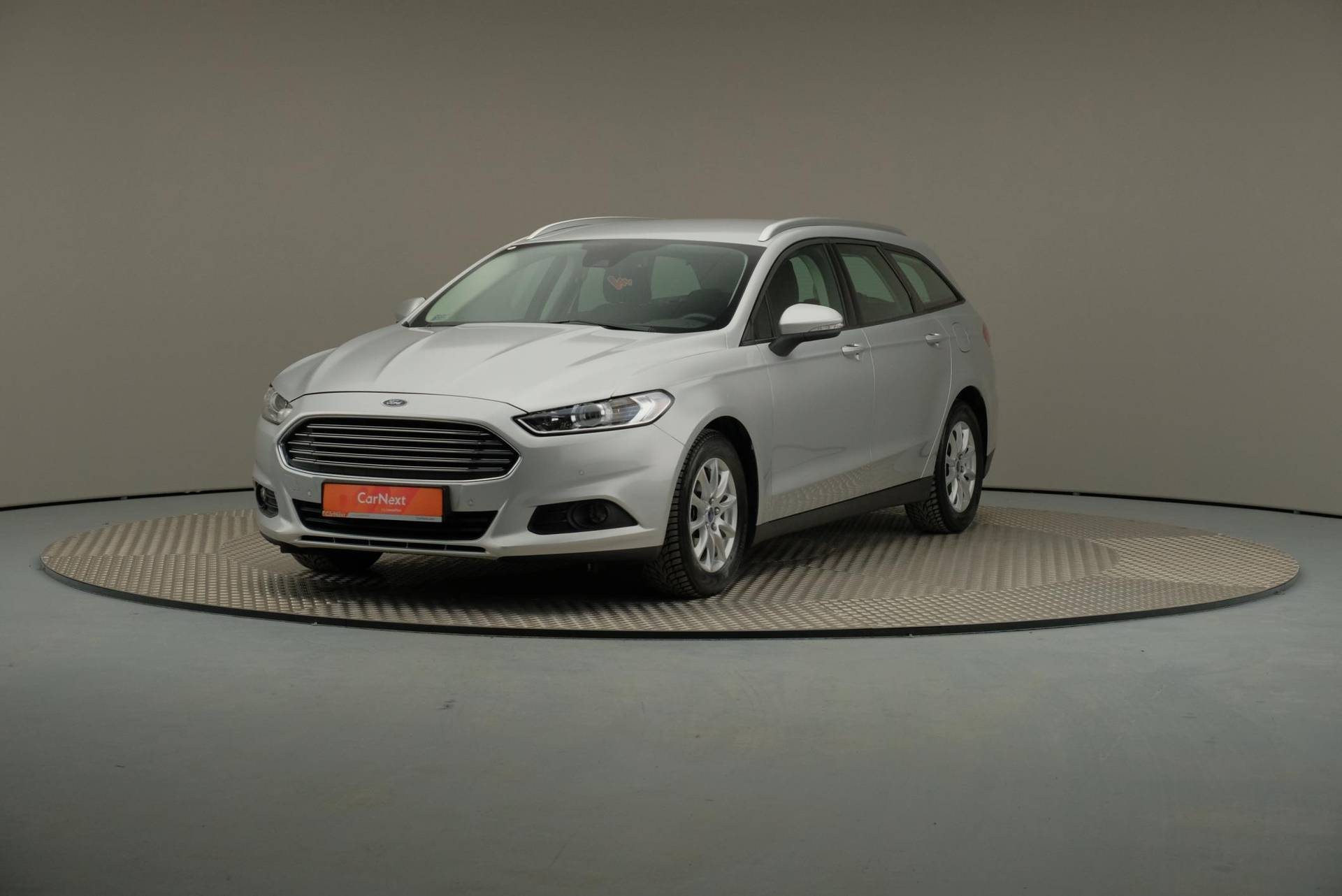 Ford Mondeo Turnier 1.5 Eco Boost Start-Stopp, Trend, 360-image34
