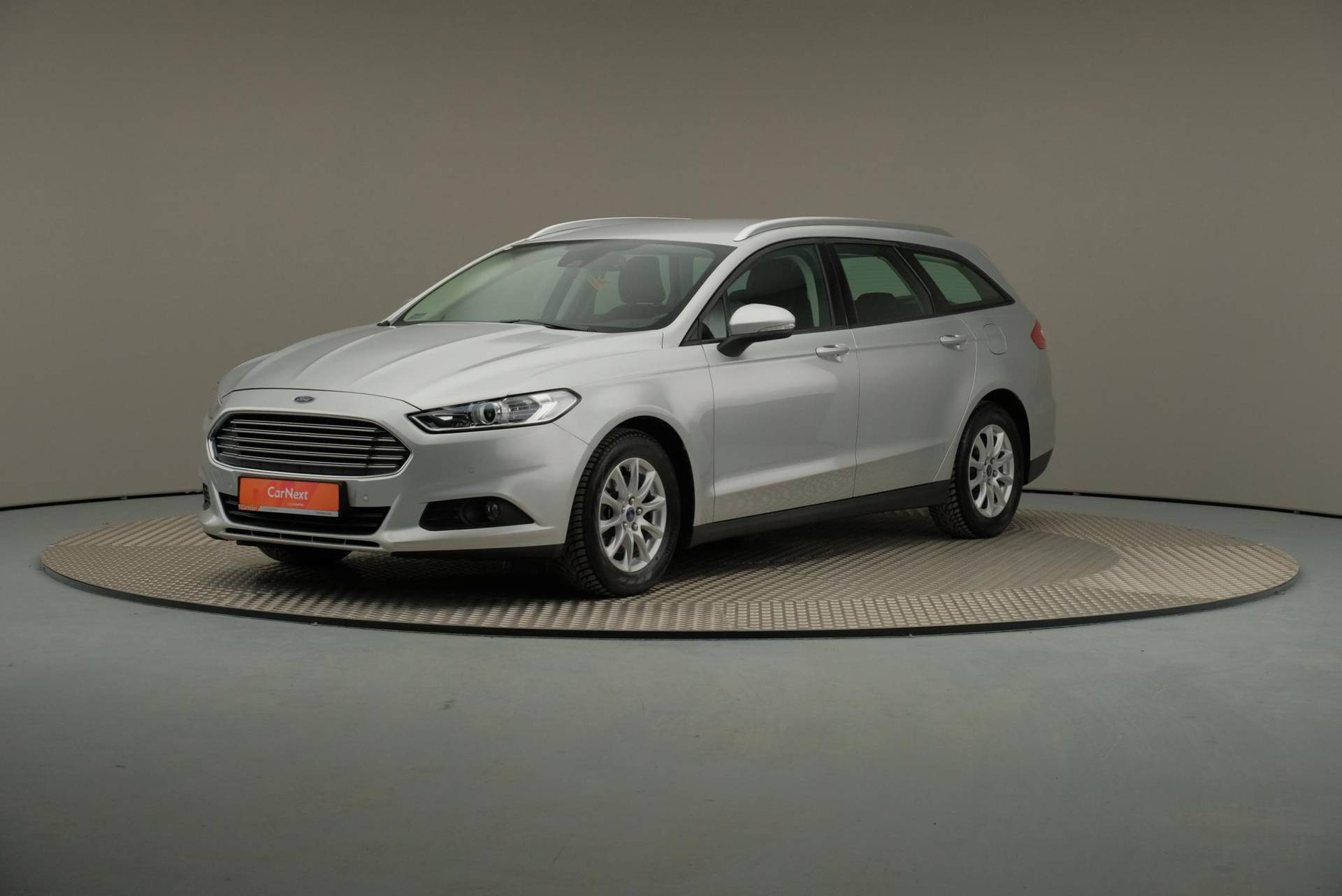 Ford Mondeo Turnier 1.5 Eco Boost Start-Stopp, Trend, 360-image35