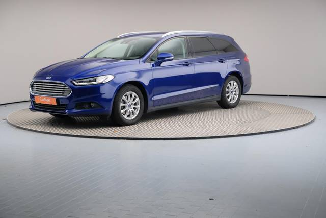Ford Mondeo 2.0 TDCi Business Edition LED NAVI-360 image-0