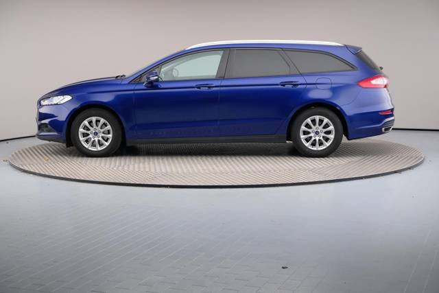 Ford Mondeo 2.0 TDCi Business Edition LED NAVI-360 image-5