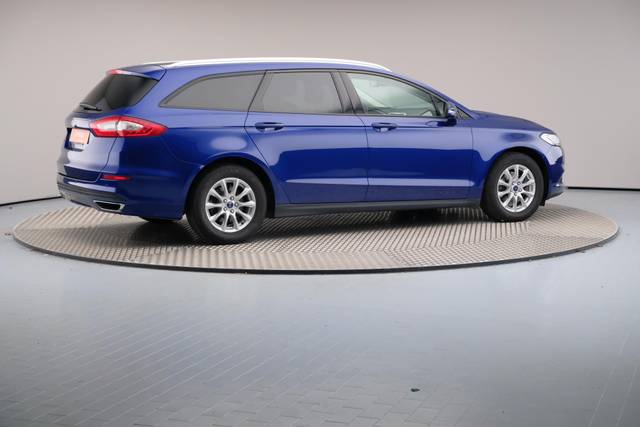 Ford Mondeo 2.0 TDCi Business Edition LED NAVI-360 image-20