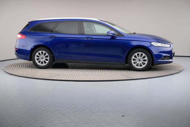 Ford Mondeo 2.0 TDCi Business Edition LED NAVI-360 image-24