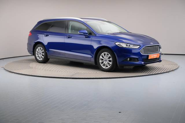 Ford Mondeo 2.0 TDCi Business Edition LED NAVI-360 image-27
