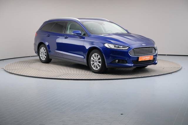 Ford Mondeo 2.0 TDCi Business Edition LED NAVI-360 image-28