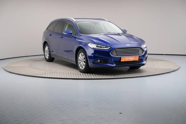 Ford Mondeo 2.0 TDCi Business Edition LED NAVI-360 image-29