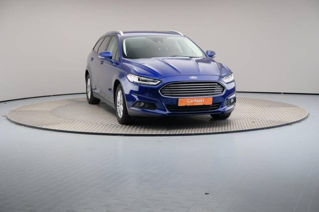 Ford Mondeo 2.0 TDCi Business Edition LED NAVI-360 image-30