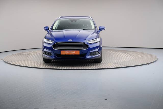 Ford Mondeo 2.0 TDCi Business Edition LED NAVI-360 image-32