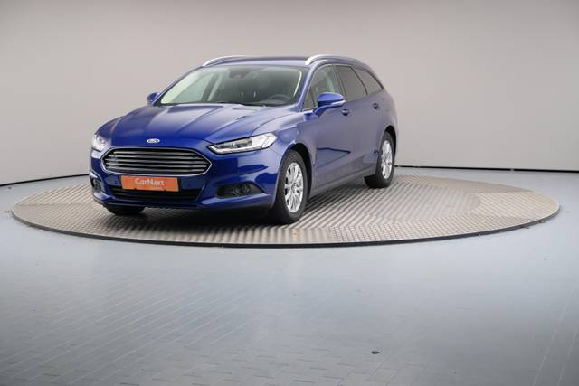 Ford Mondeo 2.0 TDCi Business Edition LED NAVI-360 image-34