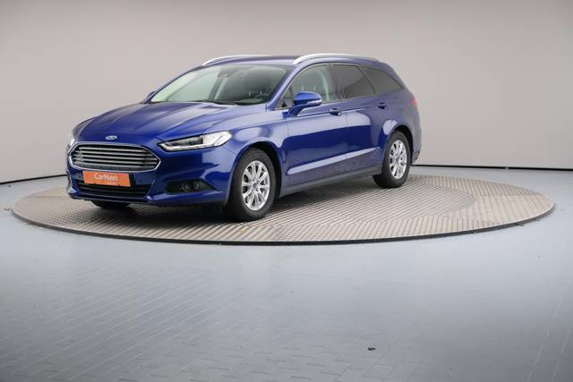 Ford Mondeo 2.0 TDCi Business Edition LED NAVI-360 image-35