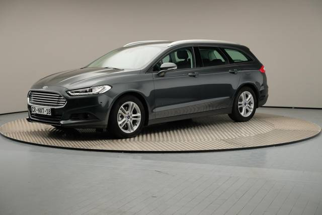 Ford Mondeo Turnier 2.0 TDCi Business Edition LED-360 image-0